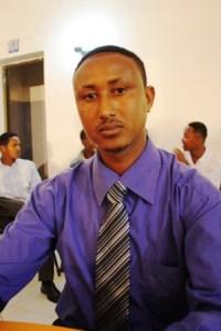Ali Jama