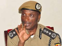 Kale Kayihura uganda police