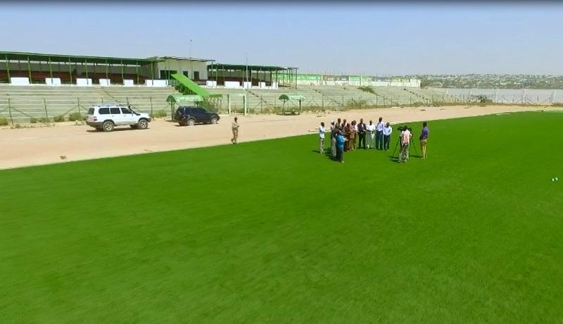 Hargeisa Stadium1