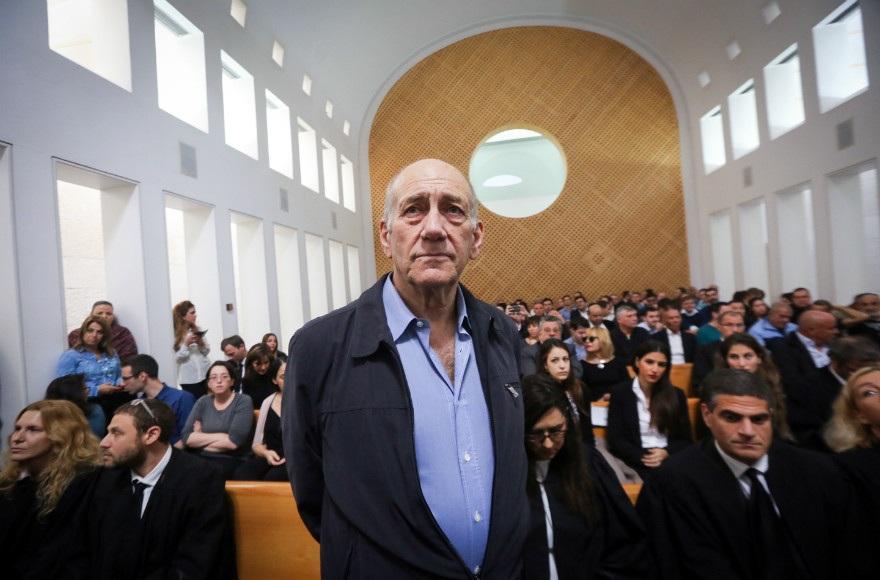 Ra'iisal-wasaarihii ee Israel  Mr. Ehud Olmert