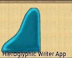 Hieroglyphic Writer APP