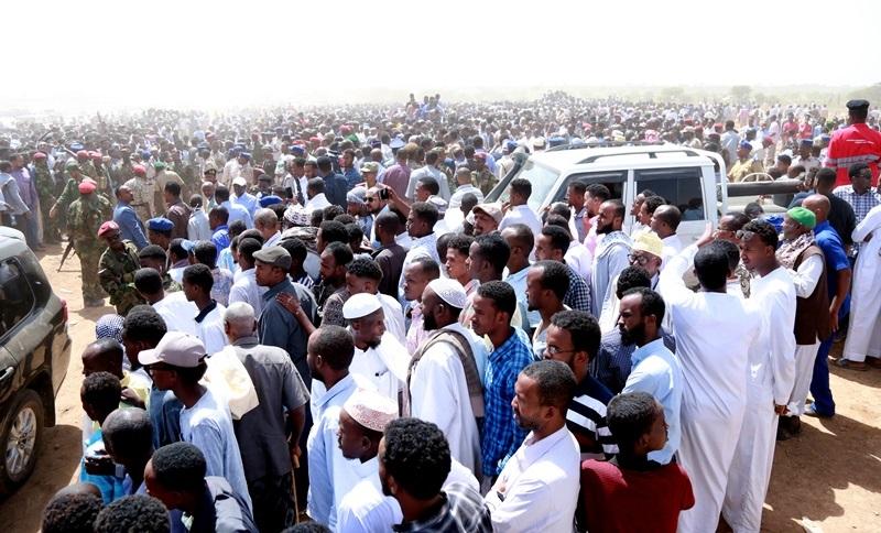 Aaska Taliyihii Booliska Somaliland 2 Nov 2019,Hargeysa
