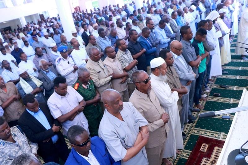 Aaska Talyihii Booliska Somaliland 2 Nov 2019,