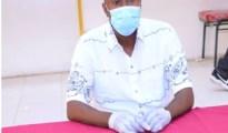 Abdirahman Ibrahim Abdilahi