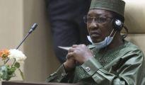 Madaxweynihii Dalka Chad, Idriss Déby