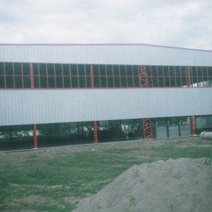 Famaco, Bell Ville