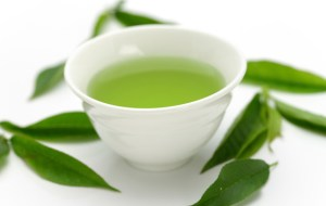 شاي الماتشا