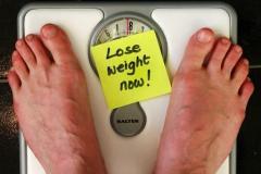 خسران الوزن