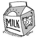 الحليب..غذاء لا يمكن الإستغناء عنه