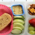 وجبة المدرسة