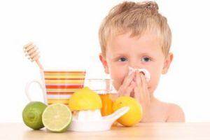 حساسية الطعام لدى الأطفال
