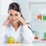 ماذا يجب أن يتقن أخصائي التغذية