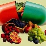 المضادات الحيوية و الغذاء
