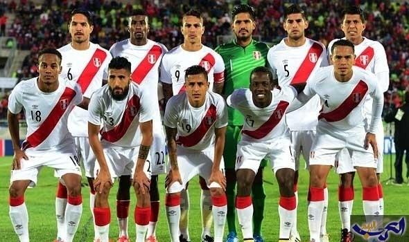 بيرو تترقب مشاركة جيريرو أمام نيوزيلندا رغم استمرار آلام الإصابة