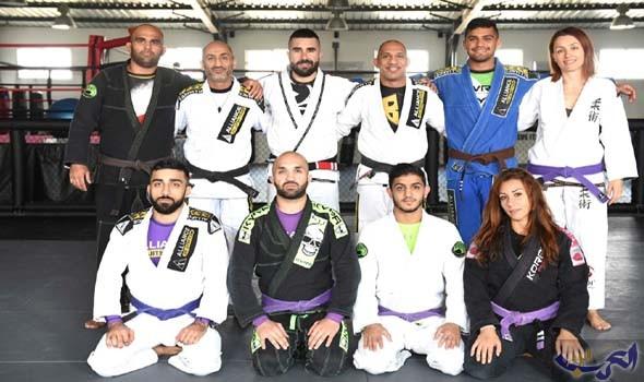 انطلاق بطولة البحرين لمحترفي الجوجيتسو الجمعة