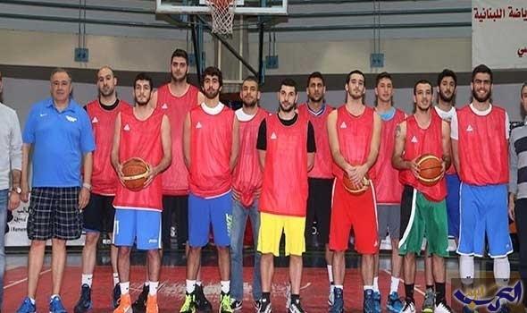 منتخب لبنان للرجال لكرة السلة يفوز على نظيره الهندي 10772