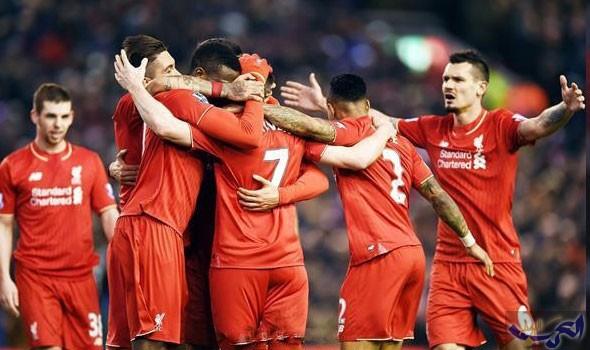 ليفربول يستعيد نغمة الانتصارات بفوز كبير على هيديرسفيلد