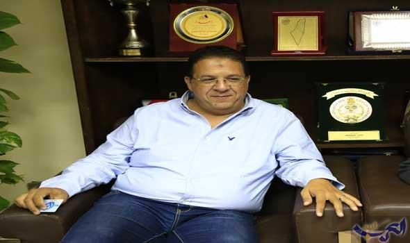 أحمد جلال إبراهيم يؤكد أن المنافسة في انتخابات الزمالك قوية