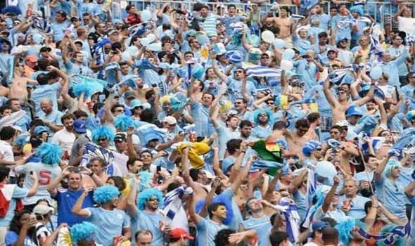 اتحاد باراغواي لكرة القدم يحرم أولتراس نادي أوليمبيا من حضور جميع المباريات