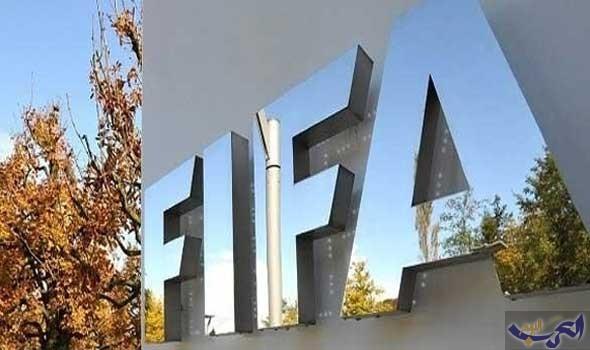 الفيفا يختار الحكام المشاركين في مونديال الأندية المقام في الإمارات