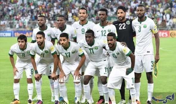 مكافأة لجميع لاعبي المنتخب السعودي للشباب بعد تألقهم في تصفيات آسيا