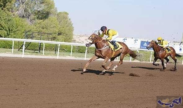 ثنائية لدوغ وكوسيغراف وسيركل أول بطل في سباق الخيول
