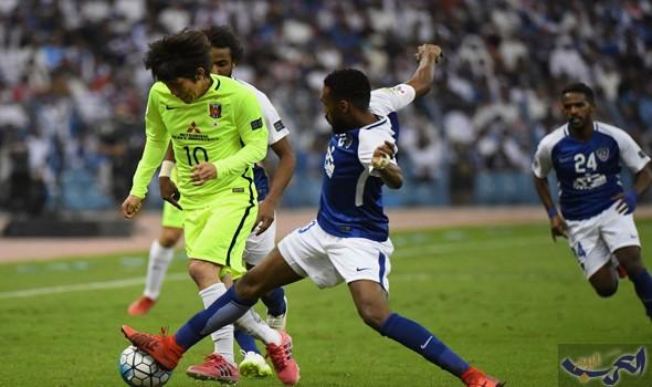 الهلال يحقق رقم قياسي في دوري أبطال آسيا رغم خسارة اللقب