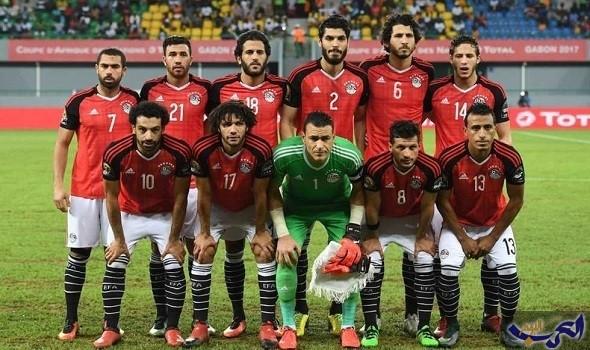 الجهاز الفني لمنتخب مصر يدرس إراحة نجوم الفريق أمام غانا