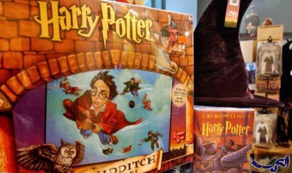 شركتا نيانتيك تؤكد أن هاري بوتر في لعبة على طريقة بوكيمون غو