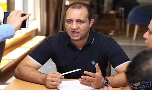 أحمد مرتضى يؤكد أمنيته بنجاح قائمة والده في انتخابات الزمالك