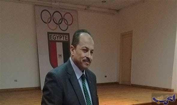 استقالة المدير التنفيذي لاتحاد الكرة الطائرة المصري
