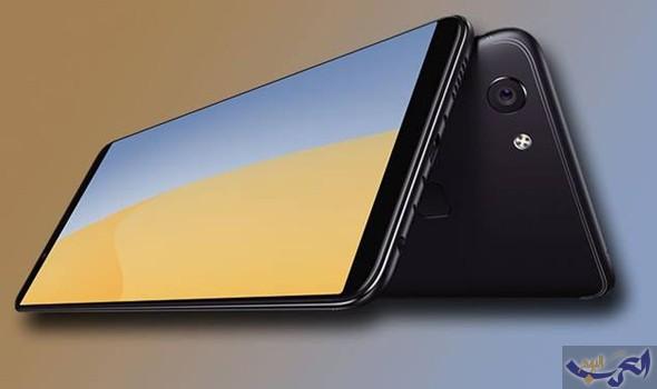فيفو تعلن عن هاتف v7 بكاميرا أمامية 24 ميجا بيكسل