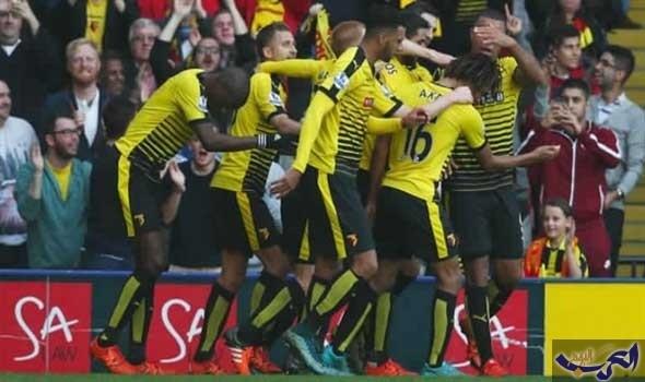 فريق واتفورد يواصل التألق بفوز كبير على نيوكاسل السبت