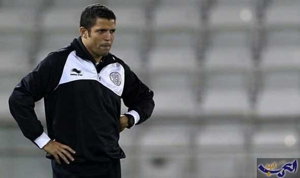 حسين عموتة يؤكّد أنّ نتيجة مباراة الذهاب غير حاسمة