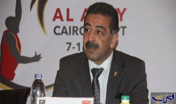 اتحاد السلة يُعلن قرعة كأس مصر للسيدات