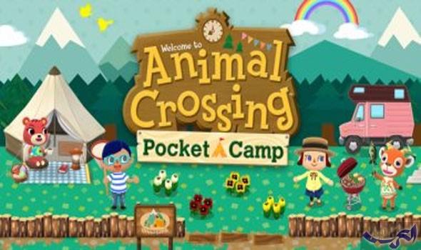لعبة animal crossing تتجاوز 15 مليون تحميل خلال أسبوع واحد فقط