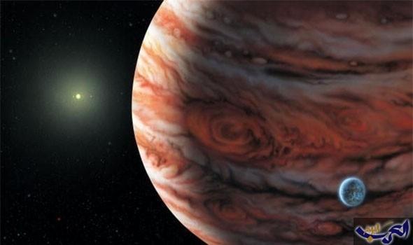 ناسا ترسل مركبة غير مأهولة إلى كوكب المريخ في عام 2020