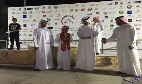 نادي تراث الإمارات يكرم الفائزين ببطولته للرماية للناشئين في العين