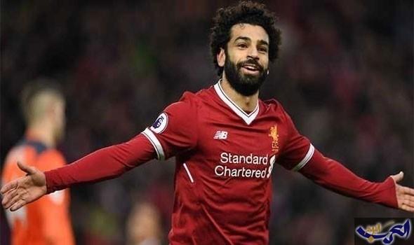 محمد صلاح يتصدر قائمة أفضل اللاعبين العرب على مستوى العالم