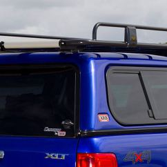 Toyota Hilux 2016 Wiring Diagram Stereo 2008 Arb 4×4 Accessories | Roof Racks & Bars - 4x4