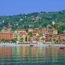 Cinque Terre Italy Hotels