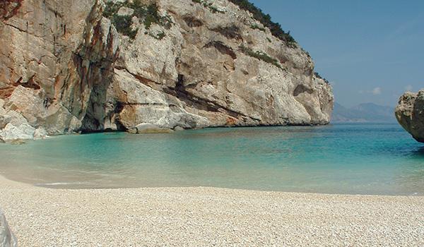 Spiagge Ogliastra Sardegna
