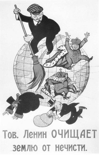 Bildergebnis für lenin oktoberrevolution