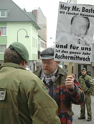 Politischer Aschermittwoch der SPD