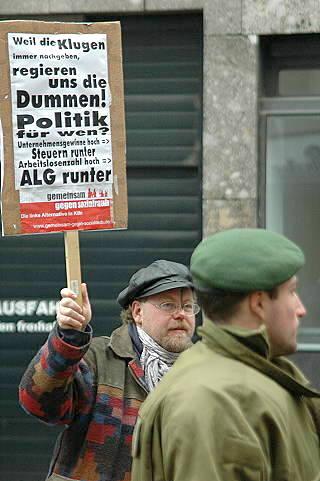 Politischer Aschermittwoch der SPD in Köln