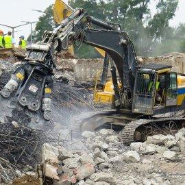 Instandhaltungsarbeiten – ist die Entfernung von Asbest ein Abbruch?