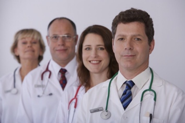Privatpatient beim Hausarzt