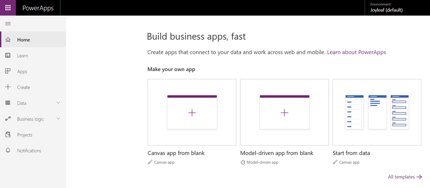 What is PowerApps and What Does It Mean for Dynamics 365