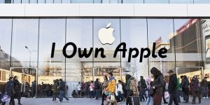 I own apple arbing investing made easy