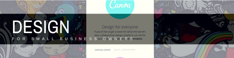 design resources for your small business